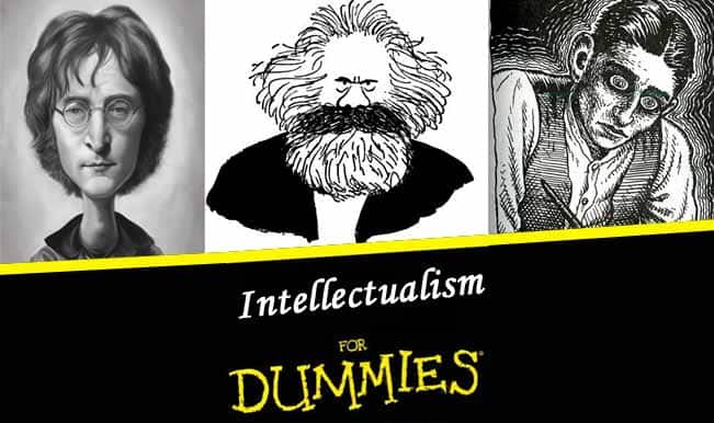 10 simple tips to appear intellectual for dummies!