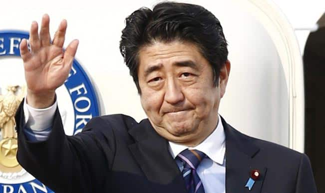 Chief guest Shinzo Abe to view India's military and nuclear might at R-Day parade