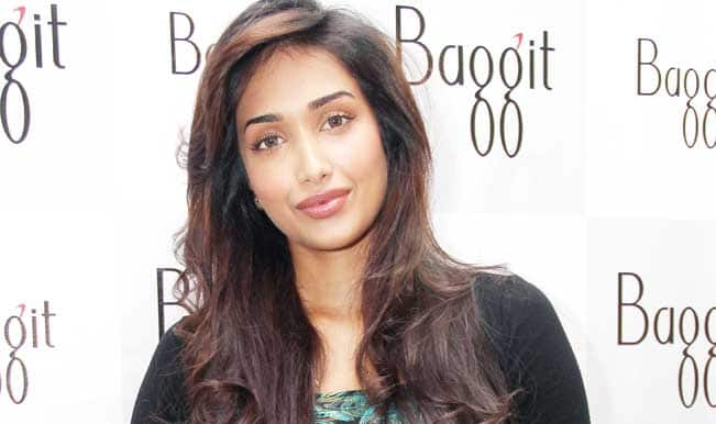 Jiah Khan was not murdered, say cops