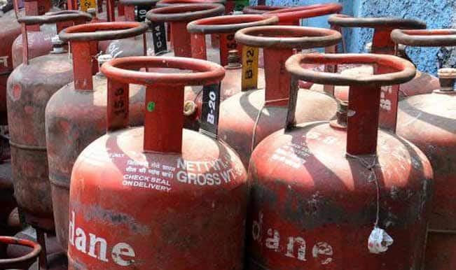 Cabinet hikes subsidised LPG cylinders from 9 to 12
