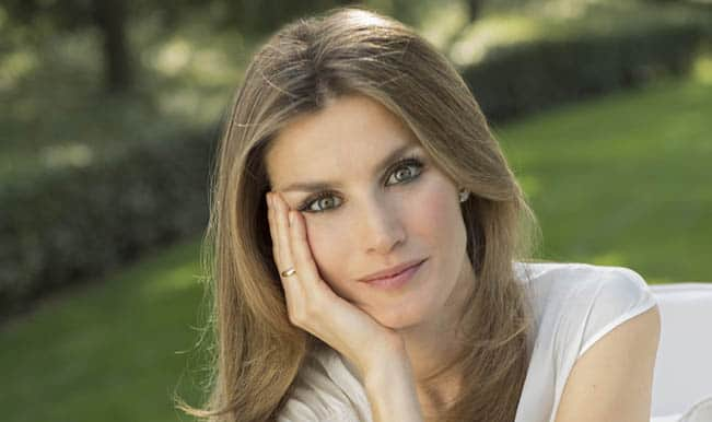 Letizia, Princess of Asturias