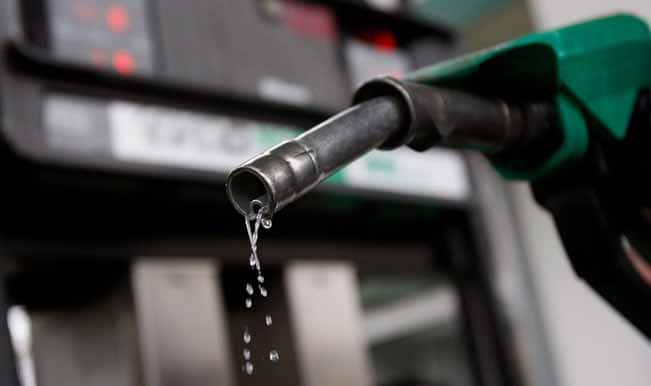 Petrol, diesel prices hiked for first time in 2014