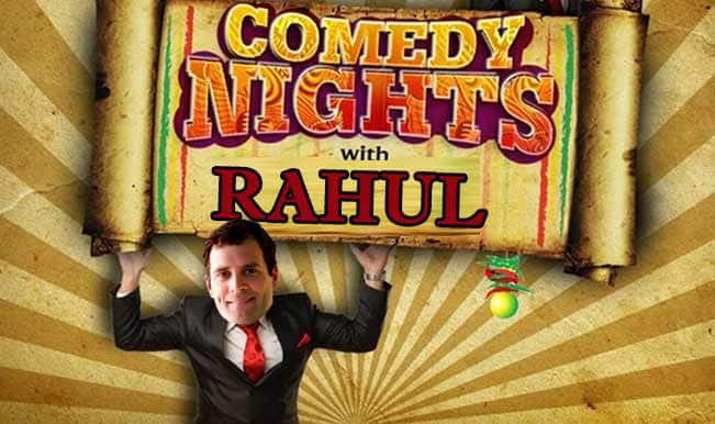 Rahul Gandhi's interview with Arnab Goswami: 6 logical explanations for his bizarre behaviour!