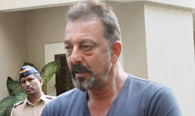 Sanjay Dutt gets another parole extension for a month