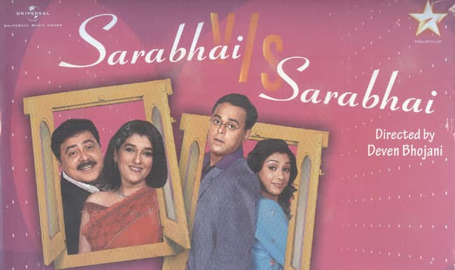 7 reasons why the world needs a second season of Sarabhai Vs Sarabhai