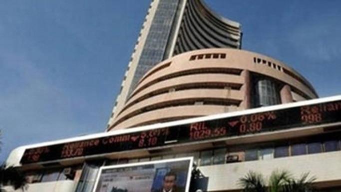Sensex--3