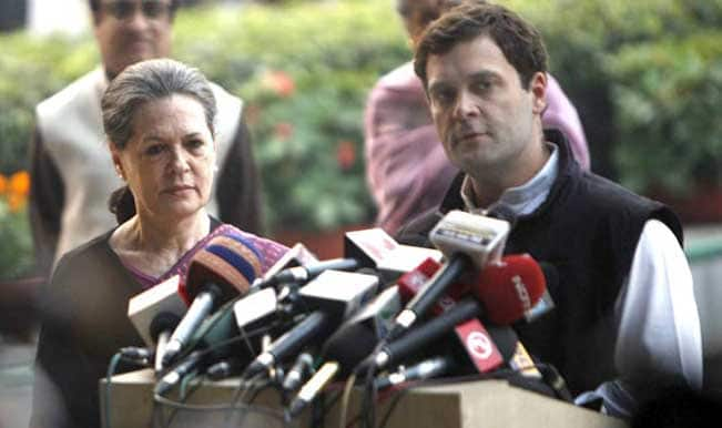 Congress gears up for 2014 general elections; party VP Rahul Gandhi wants to keep matters in fast mode