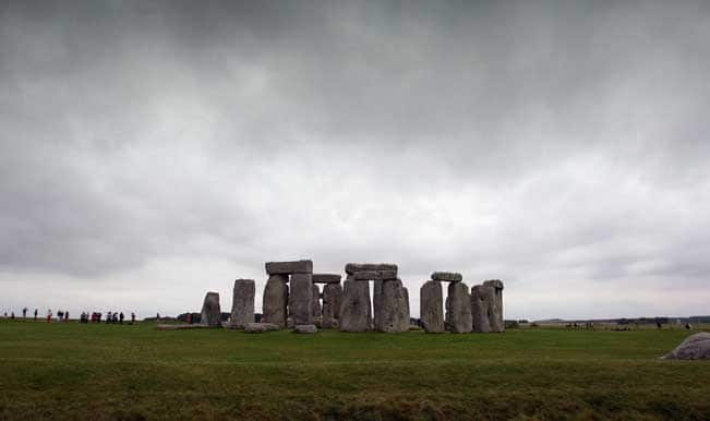 Proposals To Improve Stonehenge Unveiled