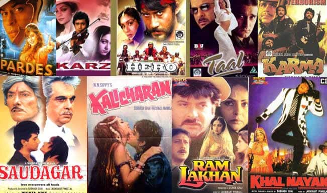 Which are Showman Subhash Ghai's best movies? Here's our list!