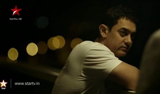 Satyamev Jayate 2 traffic promo: Aamir Khan challenges the viewer to watch his show!