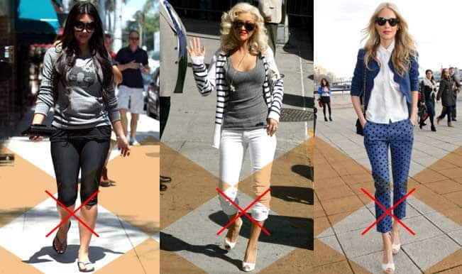 Fashion Tips For Short Girls But the problem is short legs