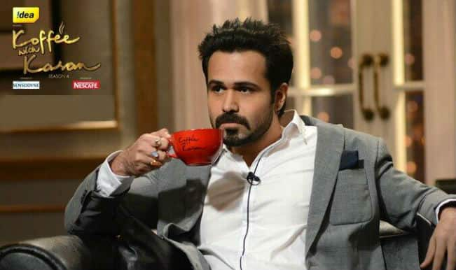 Koffee with Karan vs Filmfare Awards 2014: Emraan Hashmi entertains, Ranbir Kapoor makes you yawn!