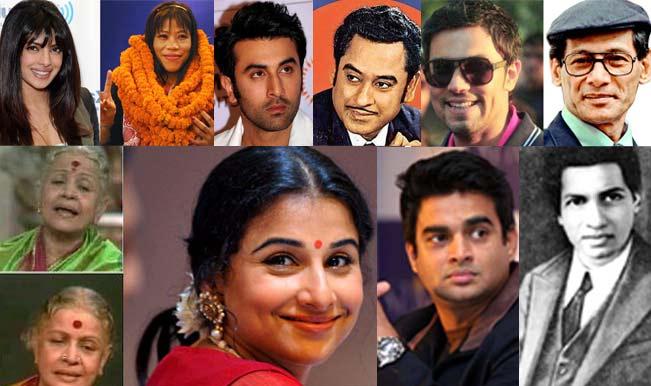 Kishore Kumar, Charles Sobhraj or Mary Kom: Whose biopic will you watch in 2014?