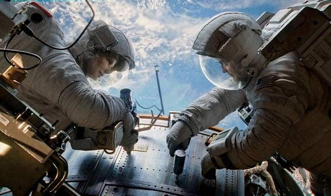 BAFTA Awards 2014: Gravity leads with 11 nominations