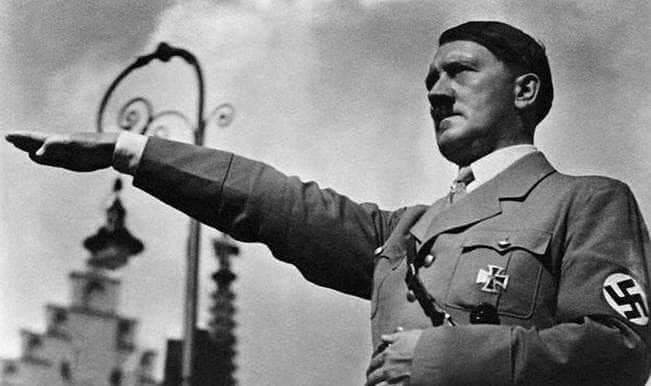 Did Adolf Hitler spend his old age in Brazil?