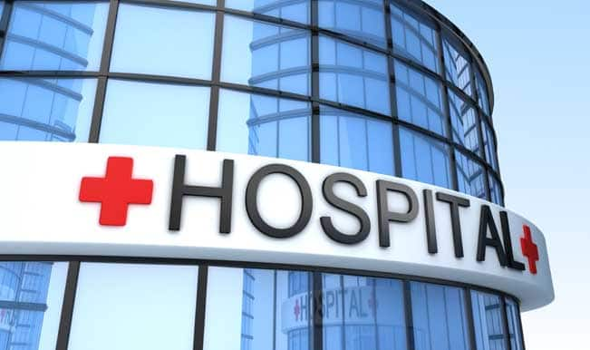 Indian-American to run New York's public hospital system