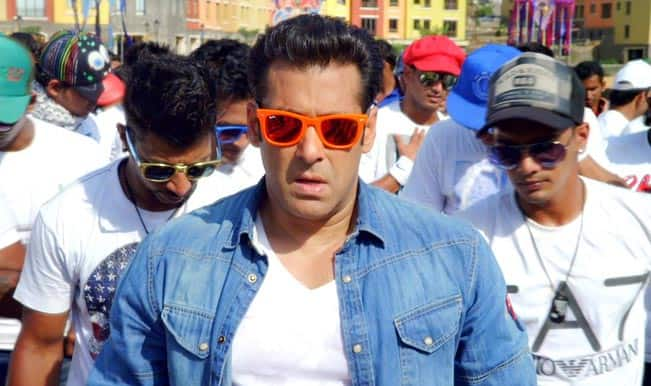 Salman Khan on Jai Ho box office: I have failed in bringing in the people
