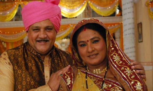 Made For Each Other: Alok Nath and 'Babuji'