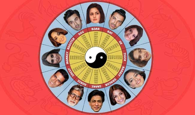 Chinese New Year: Bollywood stars and their Chinese Zodiac signs!