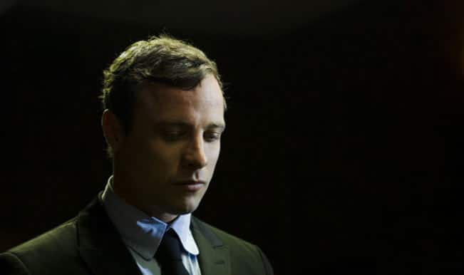 Paralympic champion Oscar Pistorius negotiating 'out-of court- settlement'