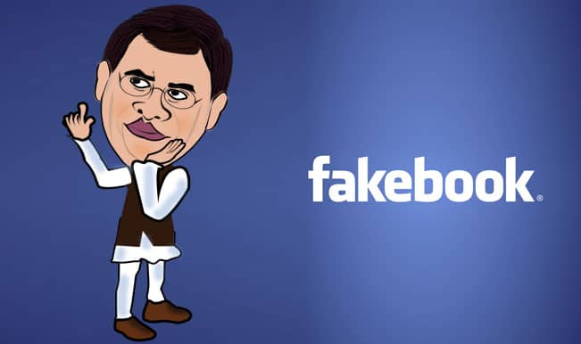 Rahul Gandhi's interview with Arnab Goswami: His Facebook wall afterwards!