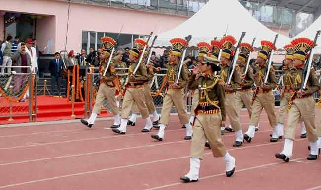 Cultural heritage, military might on display this Republic Day