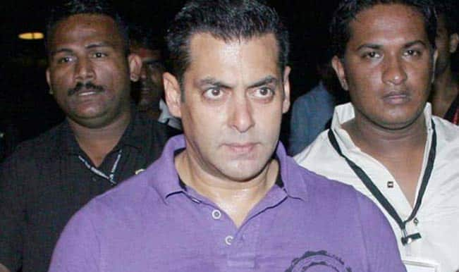 Salman Khan blackbuck poaching case hearing on March 10