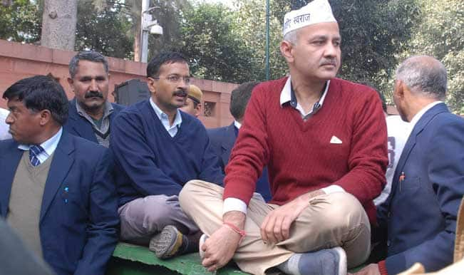 Should Aam Aadmi Party's Somnath Bharti be sacked?