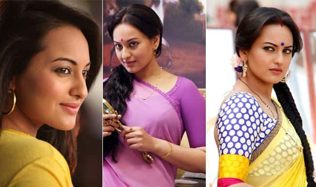 7 reasons why Sonakshi Sinha is the best heroine ever!