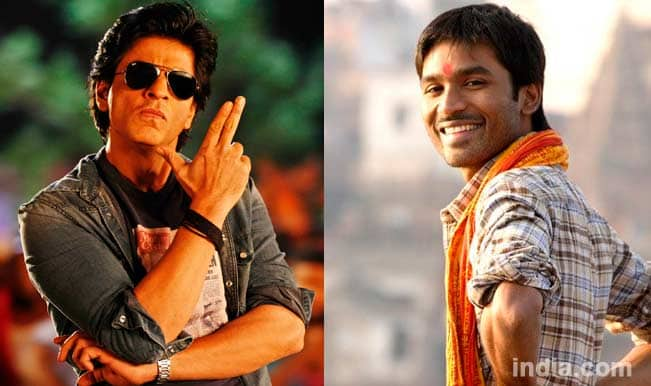 Filmfare Awards 2014 nominations: Will Shahrukh Khan lose Best Actor to Dhanush?