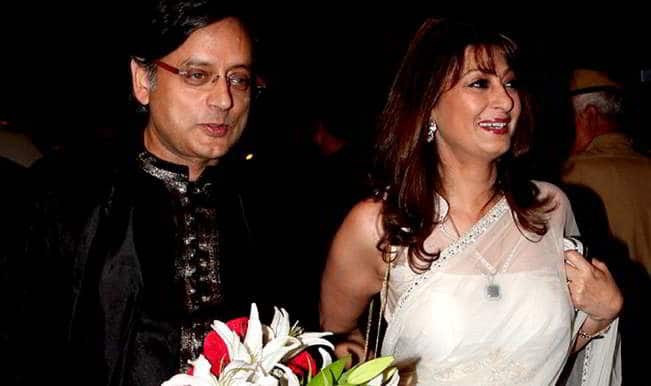 Doctors hand in Sunanda Tharoor's autopsy report: What will it say?