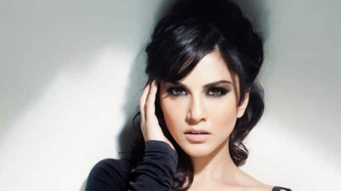 Sunny Leone credits her husband for her success
