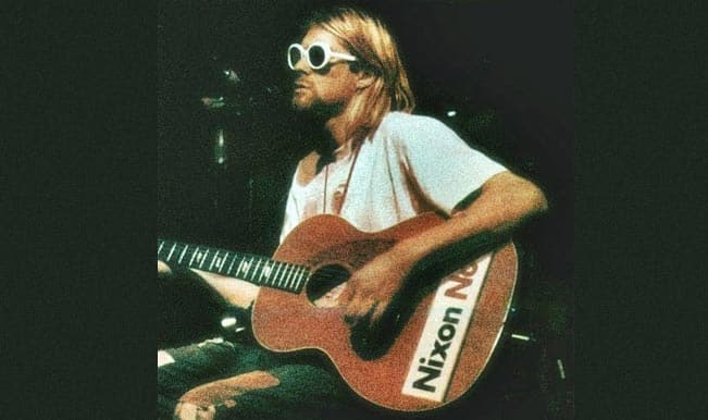 Top 7 unheard-of facts about Kurt Cobain
