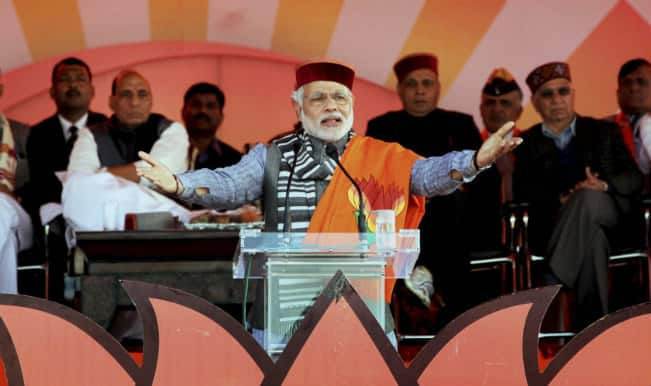 Modi asks Congress to apologize for not tackling inflation