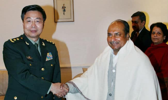 India, China hold sixth annual defence and security dialogue
