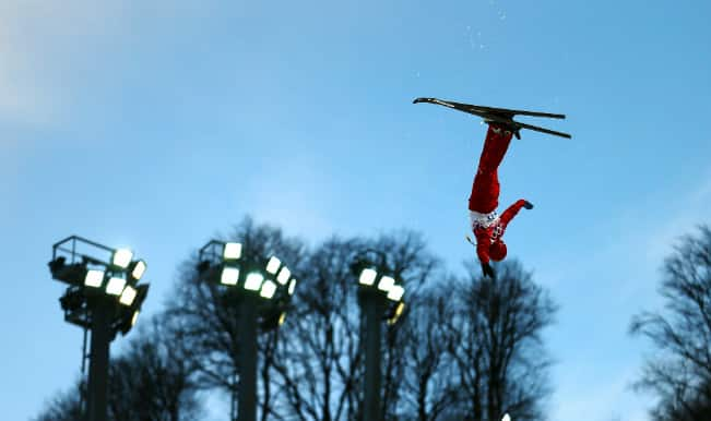 In pics: Day 7 of the Sochi 2014 Winter Olympics