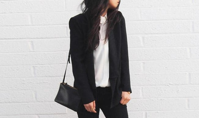 Top 5 ways to look stylish at work