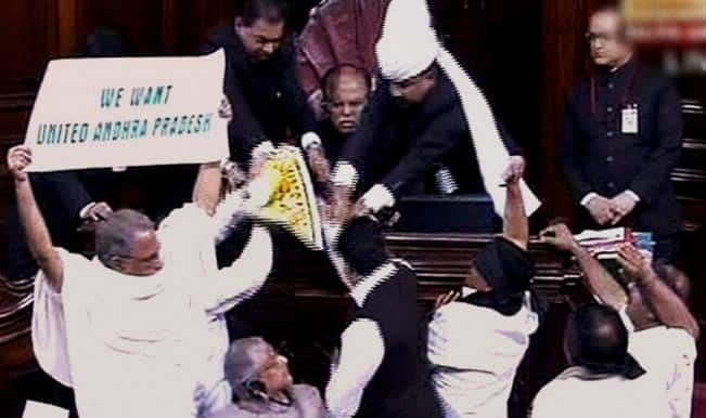 Lok Sabha telecast disruption a 'tactical glitch', alleges BJP