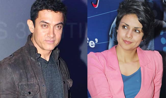 One Billion Rising campaign kicks off: Aamir Khan, Gul Panag lend support
