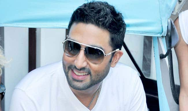 11 interesting facts about Abhishek Bachchan