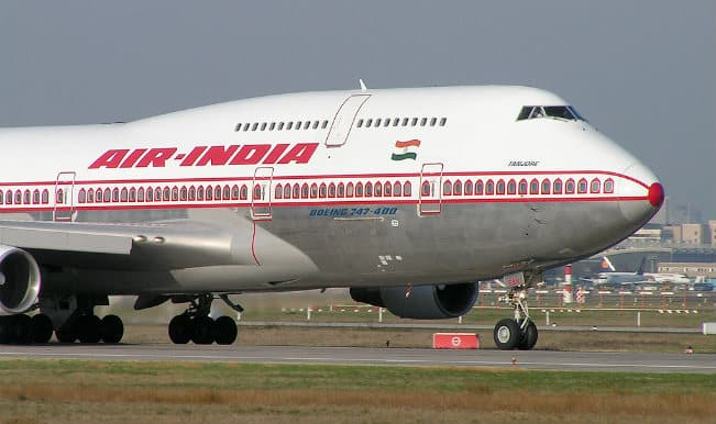 FAA downgrade not to impact Air India's Star Alliance entry