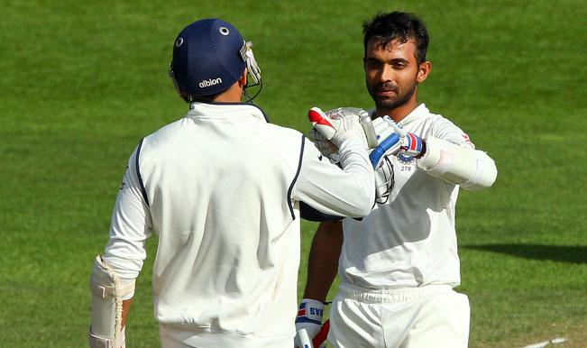 India vs New Zealand Live Cricket Score, 2nd Test, Day 3