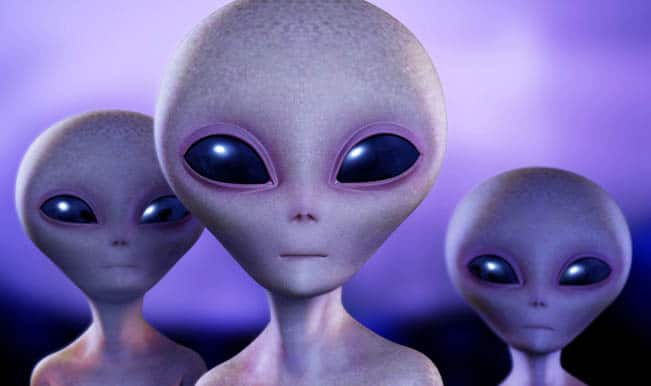 Aliens exists: 9 signs of Alien existence