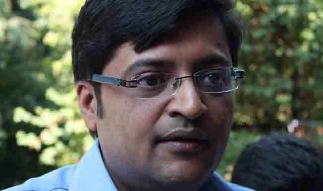 #GetWellSoonArnab takes the trends of Twitter by storm