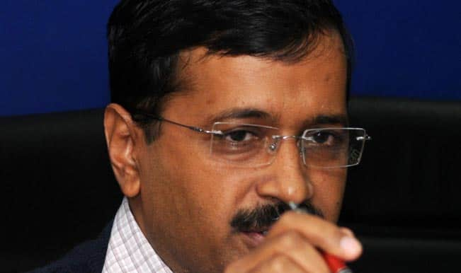 Kejriwal writes letter to Modi, to come clean on gas pricing