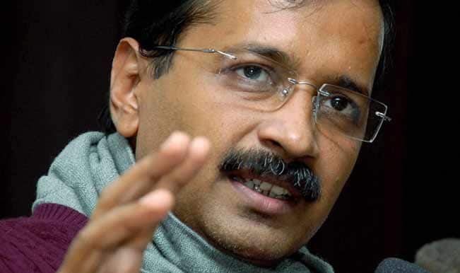 Congress terms gas pricing probe by Kejriwal govt as 'political vendetta'