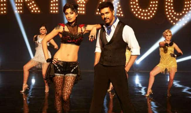 Dishkiyaoon item song teaser Tu Mere Type Ka Nahi Hai: Shilpa Shetty flaunts sexy abs!