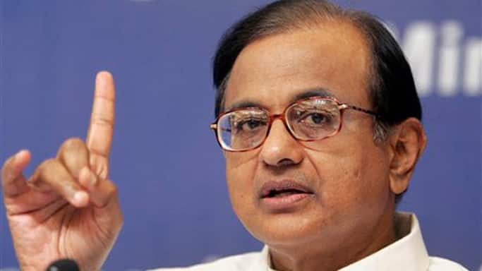 P Chidambaram hits out at Centre on OROP implementation
