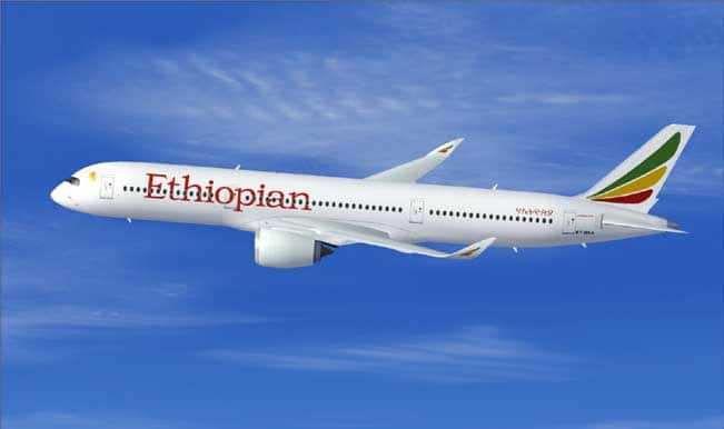 Hijacker of Ethiopian Airlines flight identified as co-pilot