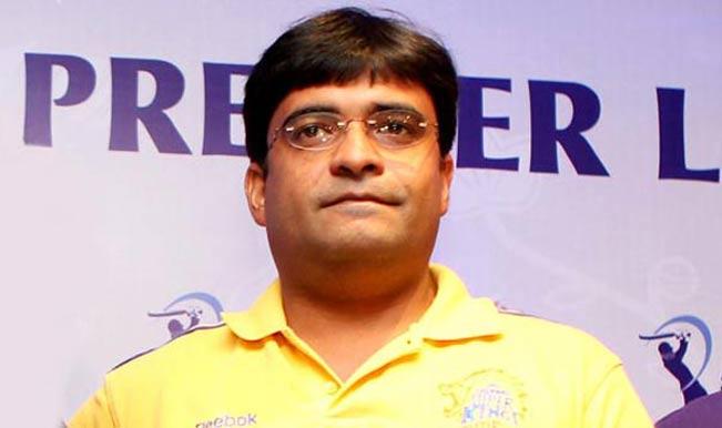 BCCI chief N Srinivasan's son-in-law Gurunath Meiyappan involved in spot-fixing: SC panel